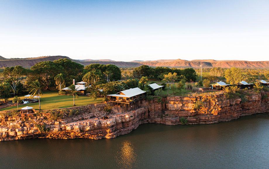 El Questro in the Kimberley