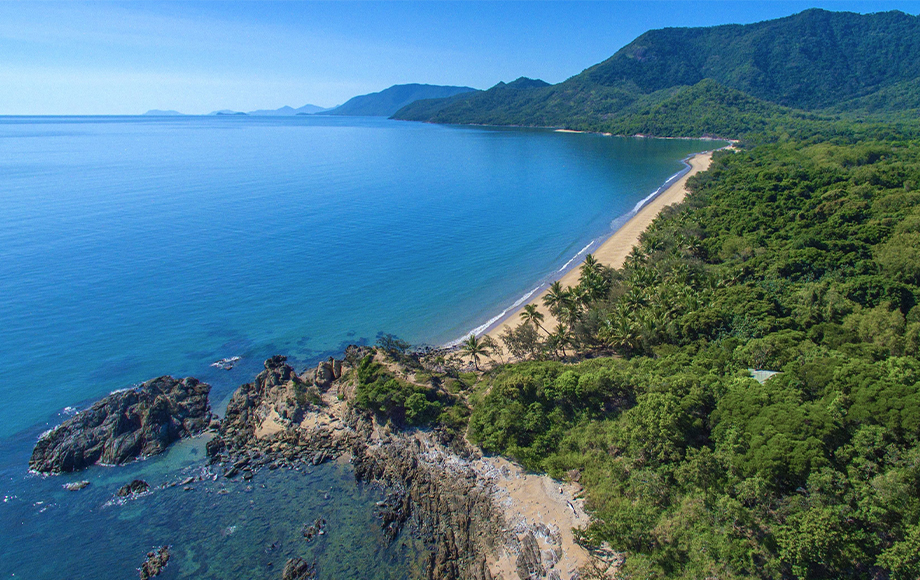 Thala Beach Bay