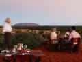 Dining at Uluru
